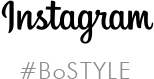 Instagram Bostyle