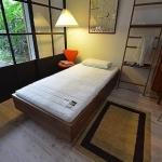 hülsta(ヒュルスタ)ベッドの快適さ。 ベッドフェア開催中。