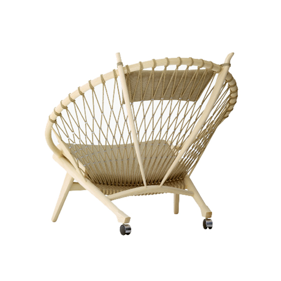 pp130 circle chair bostyle