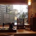 私の部屋・・・離れ Part1 私の小さな裁縫部屋