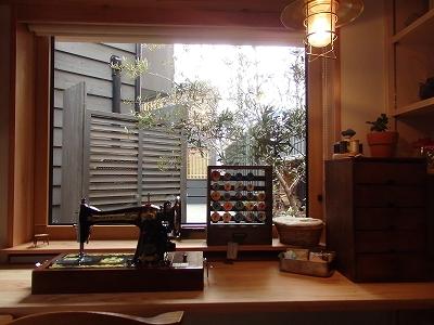 イベント 離れ 小さな裁縫部屋 水野淳子