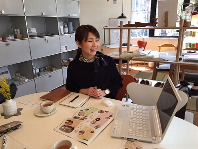 イベント 春フェスタ 子育てママイベント キッズスペース収納レッスン 平賀万美子