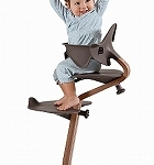 子供椅子 Nomi(ノミ) 細やかな配慮のあるディテール