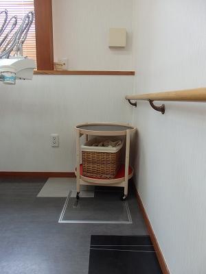furniture トレーテーブル TrayTrolly ハンス・ボーリン