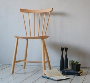 デンマーク国民の為につくられた椅子